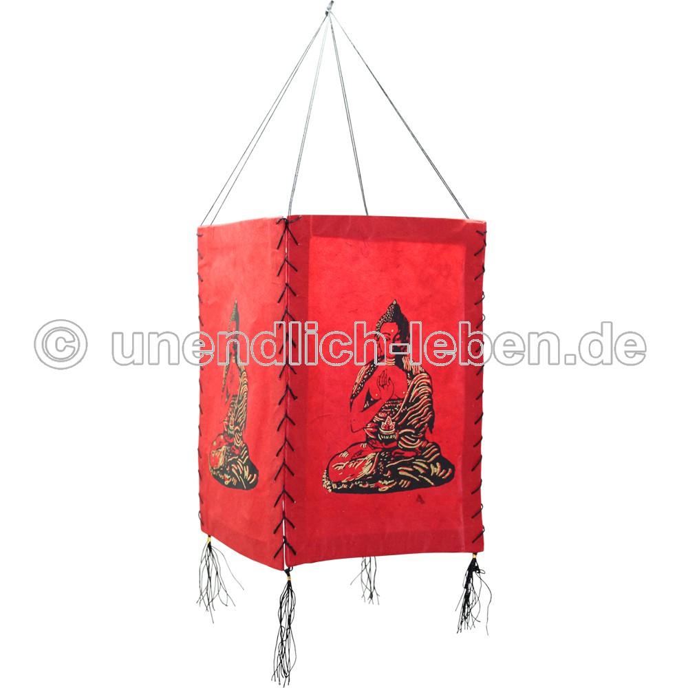 buddha nepal papier lampen kugel lampe orissa lampe papierlampe. Black Bedroom Furniture Sets. Home Design Ideas