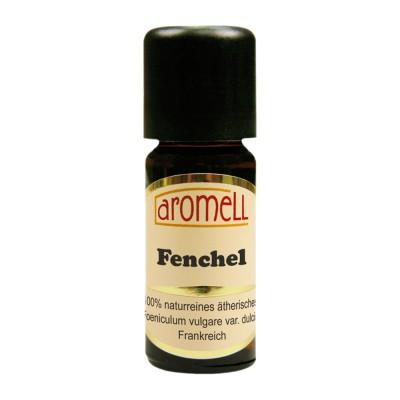 Ätherisches Öl - FENCHEL, 10 ml