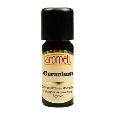 Ätherisches Öl - GERANIUM, 10 ml