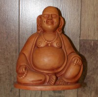 Chinesischer Happy Buddha
