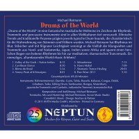 CD: Drums of the World