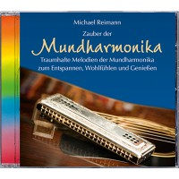 CD: Magic of harmonica