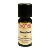 Essential Oil, FENNEL, 10 ml