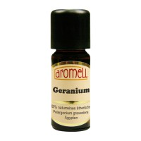 Essential Oil, GERANIUM, 10 ml
