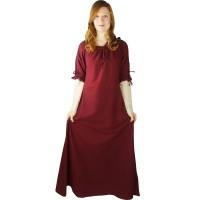 Mittelalterkleid kurzarm