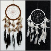 Dreamcatcher, approx. 63 cm