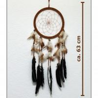 Traumfänger - ca. 63 cm