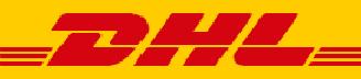 Versandart: DHL